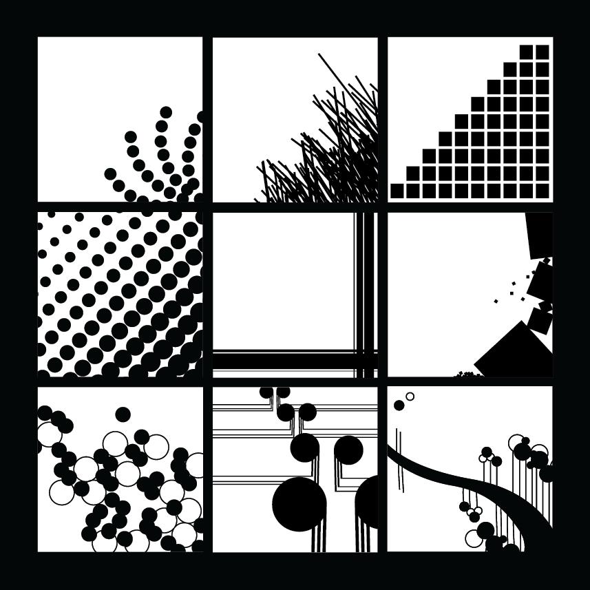Point Art Element : Anthony althauser design